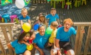 Equipe animations clubs enfants